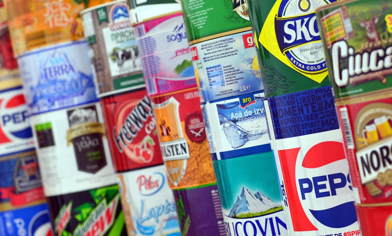 Etichete Imprimate ArteGrup All